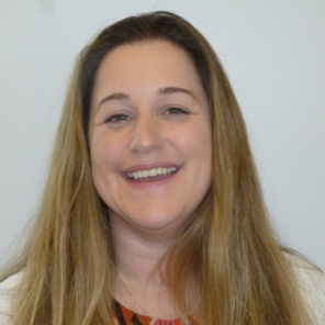 Lisa Sherrif, Lettings Negotiator